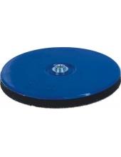 Falcsiszoló Zsiráf- Tépőzáras szivacs tányér 225mm